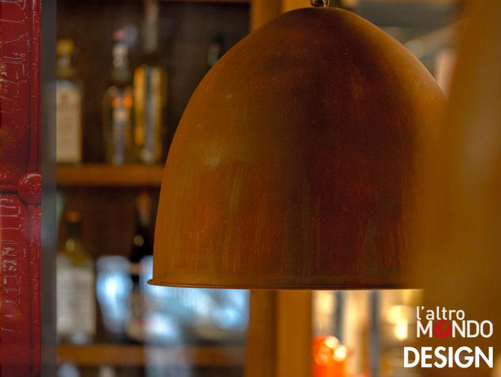 Lampadario per cucina e sala da pranzo laltromondo - Lampadario sala ...