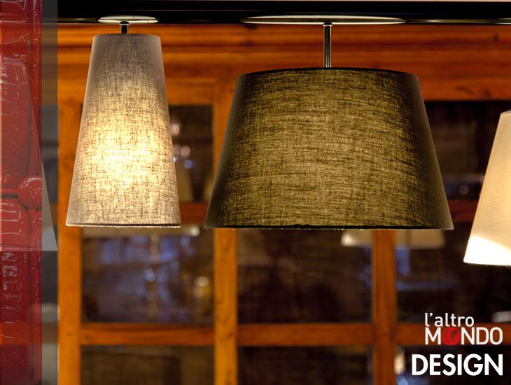 Abbassamento creativo soffitto : Lampadine Di Design : Lampade di design mosaico e griglia ...
